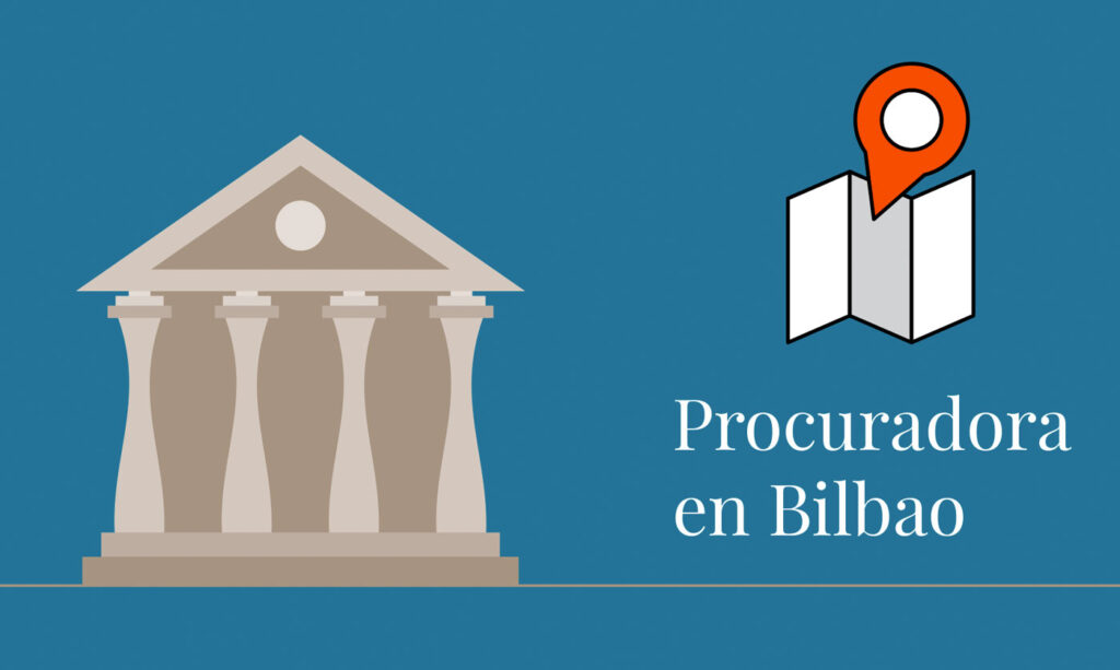 Procurador en Bilbao