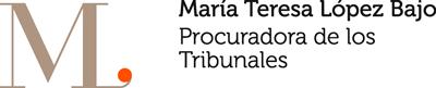 María Teresa López Bajo