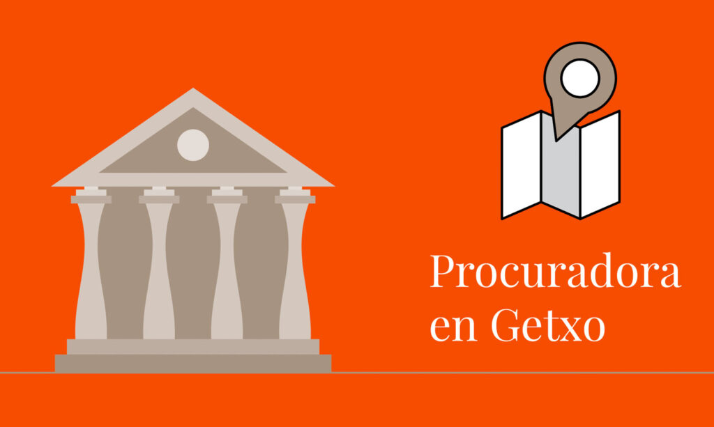 Procurador en Getxo (Bizkaia)